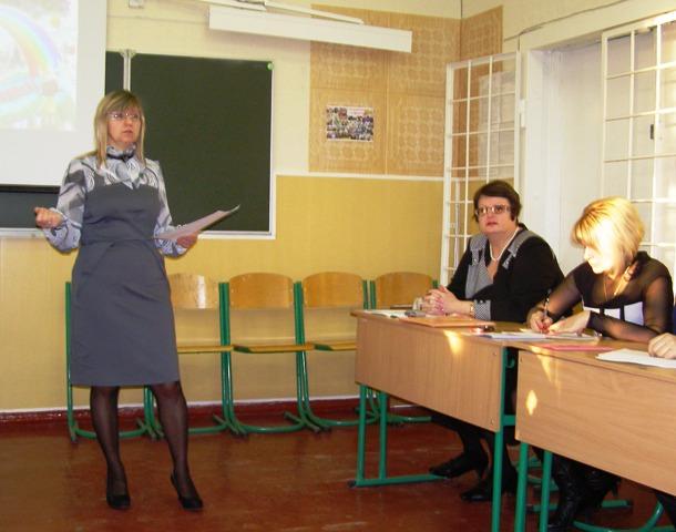 Городской семинар практикум